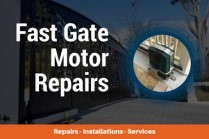 Gate Motor West Coast